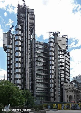 Lloyds-Building