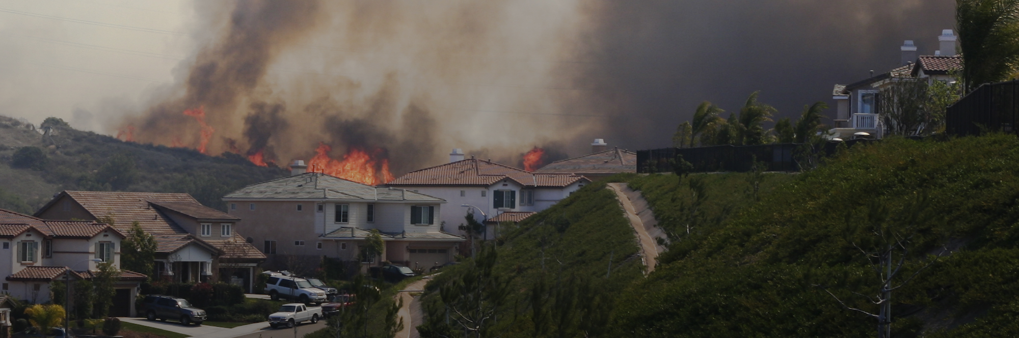 Wildfire Analytics and Flood Insurance Claims