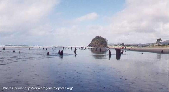 Neskowin-Beach